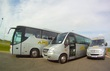 AMb Travel take delivery of new 'silver' vehicles